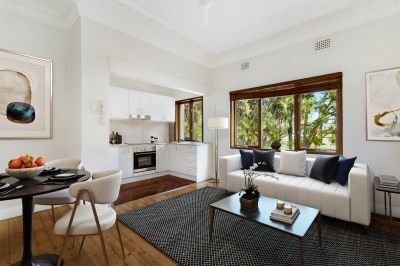 Ideal First Home, Or Investment in Bondi