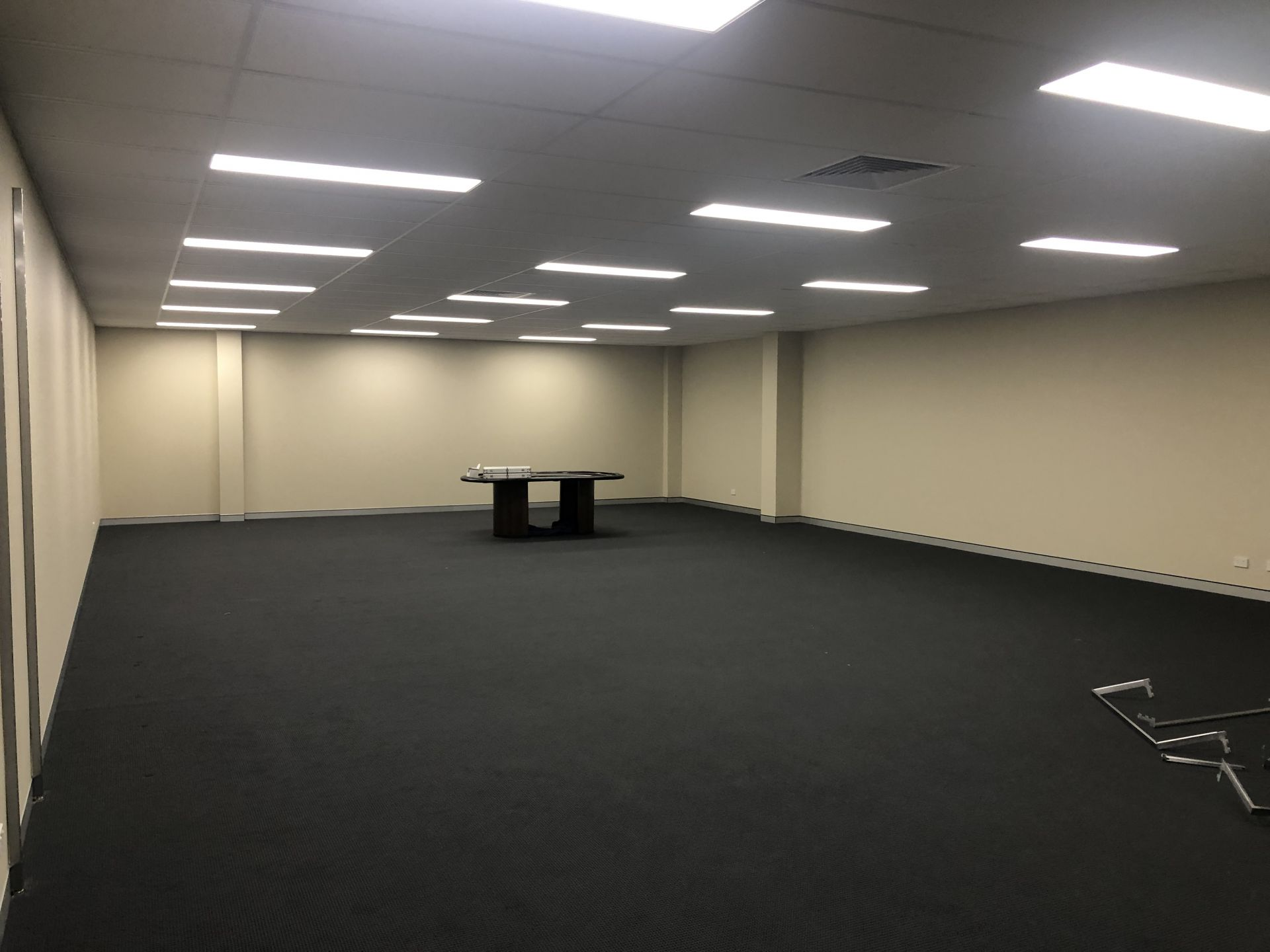 First Floor Office Space Suitable for Yoga/Pilates Studio