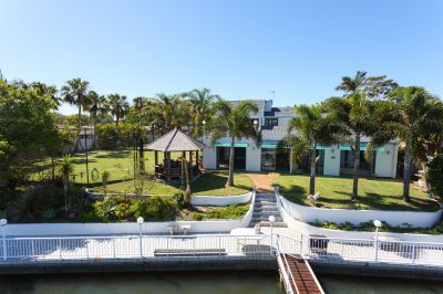 Double Waterfront Block - Endless Possibilities