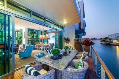 Rare 4 Bedroom Villa! Stylish Sophistication at it's Best!