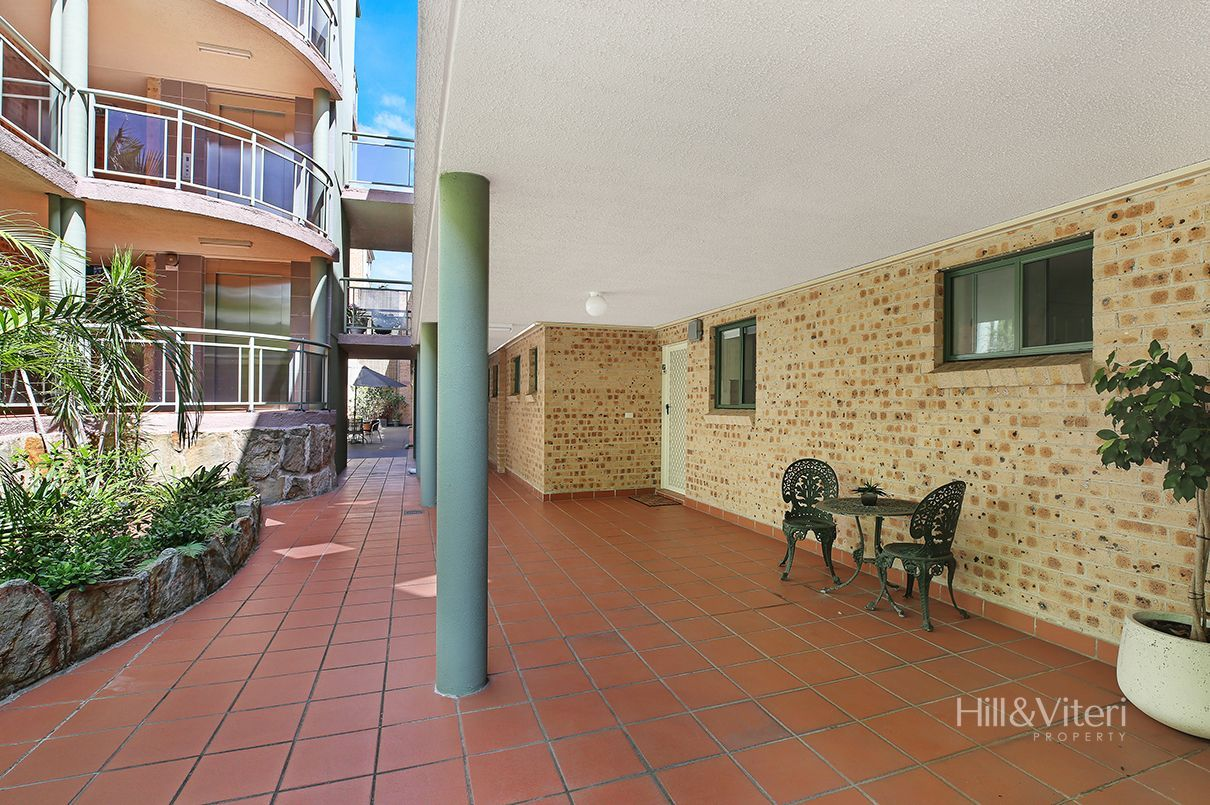 7/20-26 Arana Close, Bangor NSW 2234