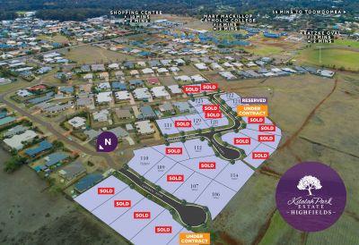 Premium Land Release