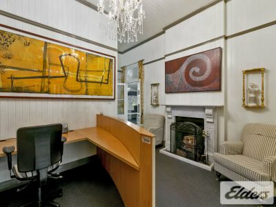 FULLY SERVICED OFFICE - LATROBE TERRACE STRIP!