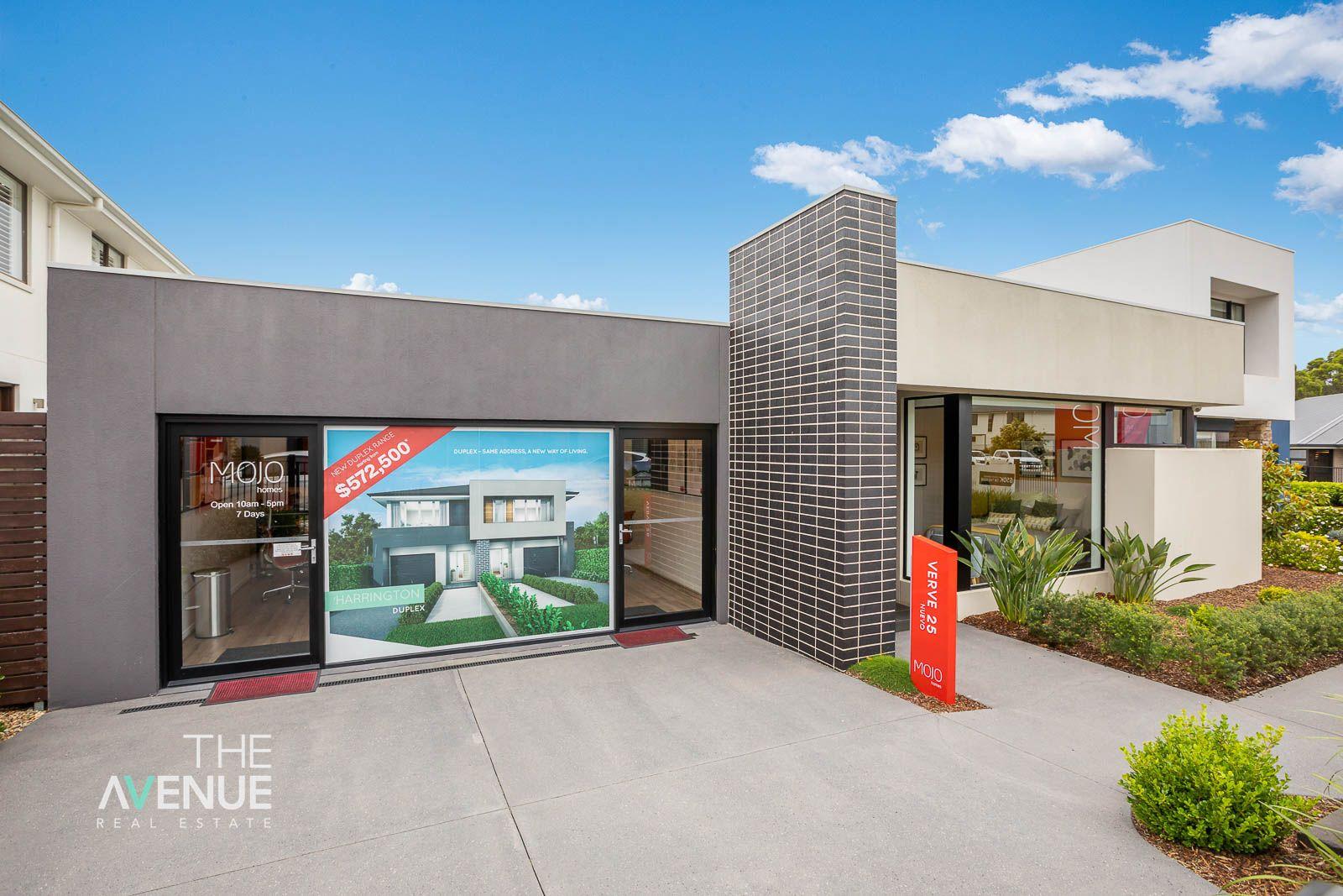 17 Magrath Street, Kellyville NSW 2155
