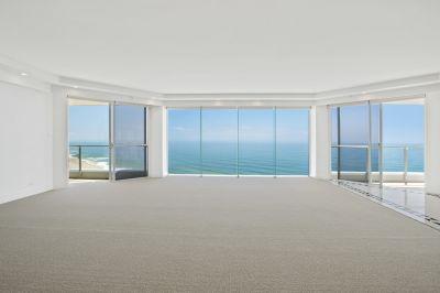 Absolute Beachfront 350m2 Entire Floor Luxury Residence
