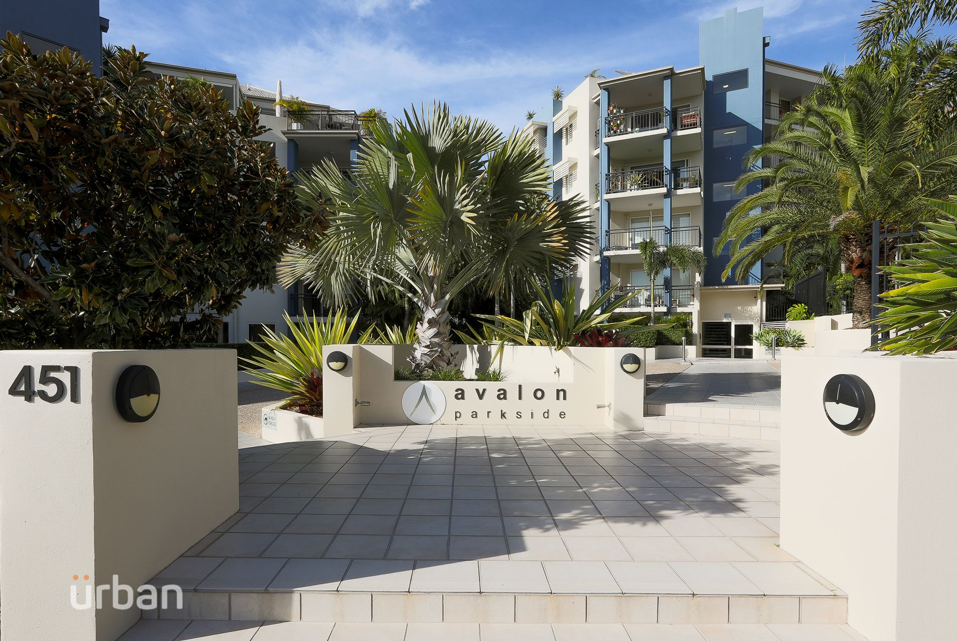 7/451 Gregory Terrace Spring Hill 4000