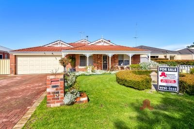AN ABSOLUTE MUST SEE – THE PERFECT FAMILY HOME!