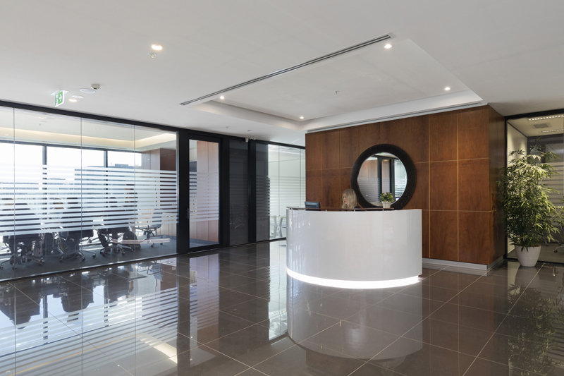 3 person Fortitude Valley offices from just $350 per week!