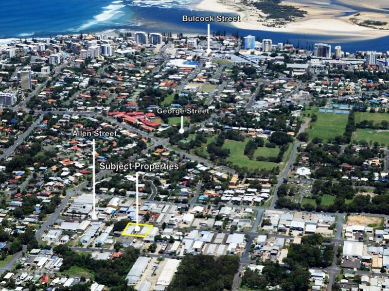 Buy in This Popular Moffat Beach Location