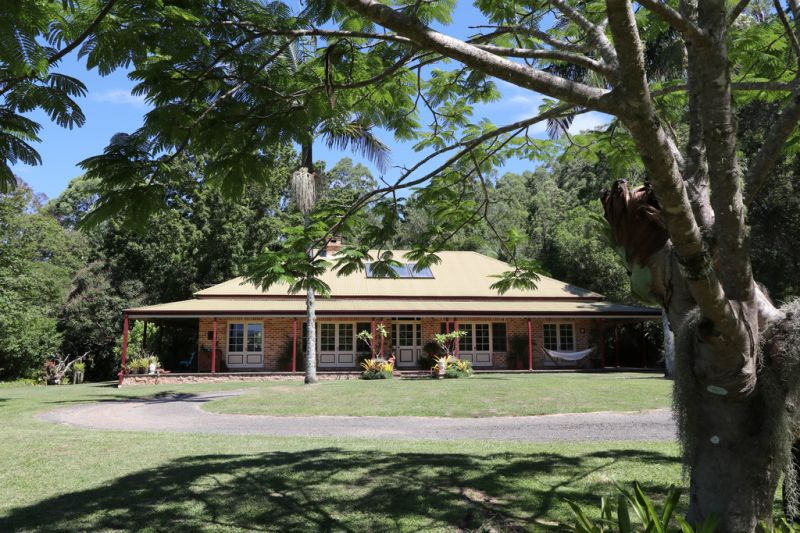 NIMBIN ICON - ONCE IN A LIFETIME LOCATION