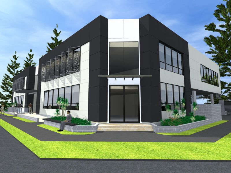 Brand New Development - Secure Your Space!