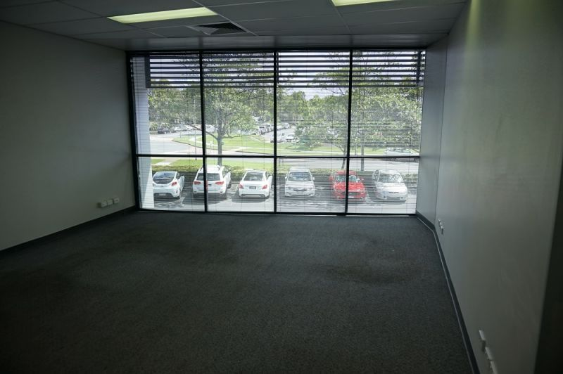 107sqm* First Floor Professional Office Space