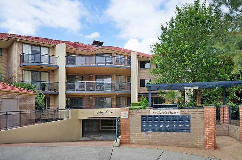 19/2-6 Sherwin Avenue, Castle Hill NSW 2154