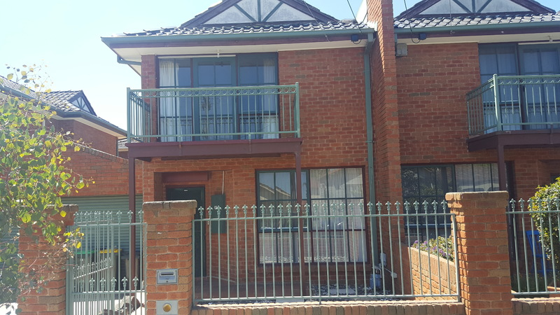 Immaculate 3 Bedroom Townhouse