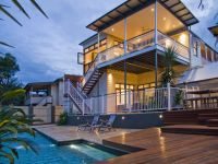 59 Collingwood St (cnr Rockbourne Tce) Paddington, Qld