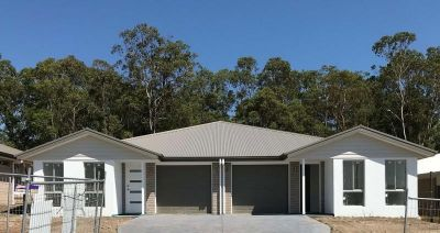 New Fletcher Duplex