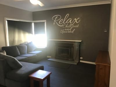 3 Bedroom Family Home With Huge Rumpus Room