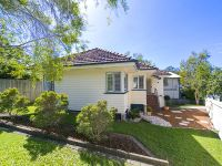92 Orion Street Coorparoo, Qld