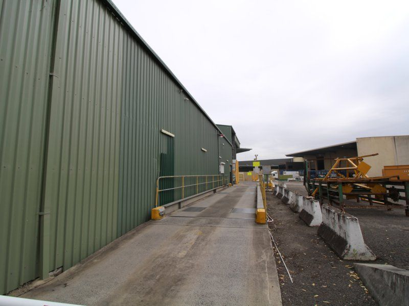 2295sqm INDUSTRIAL FACILITY WITH EPA APPROVALS on 7650sqm LAND, ST MARYS