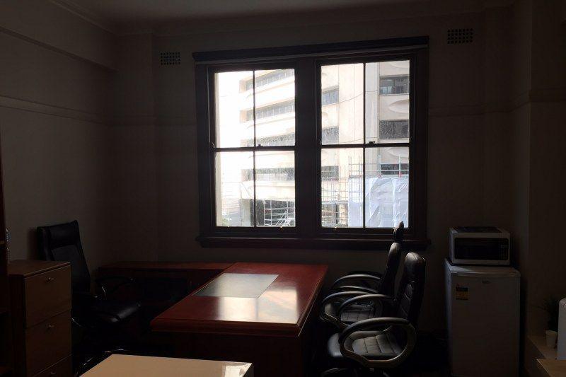 Elegant office for only $300 per week + GST