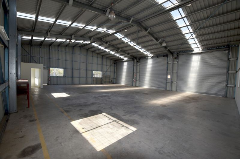 Prime Industrial Workshop or Warehouse Facaility