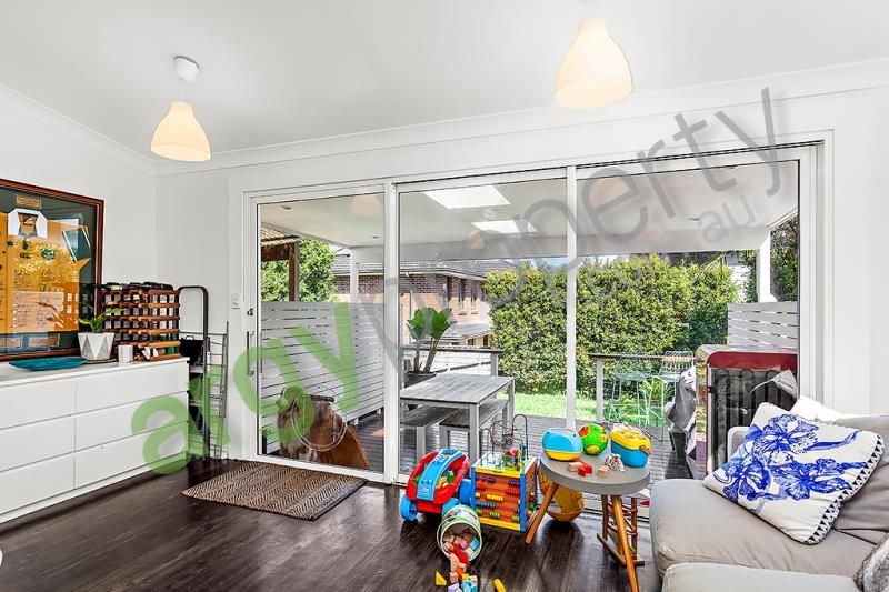 Modern Character Filled 2 Bedroom Family Home