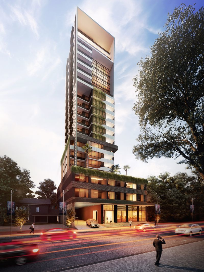 Large 2 bedroom apartment in Epping's Most Exclusive  Boutique Residential Tower -  'JARDINE'. COMPLETION early 2018Ph 1300 LUXCON or 0413 830 02