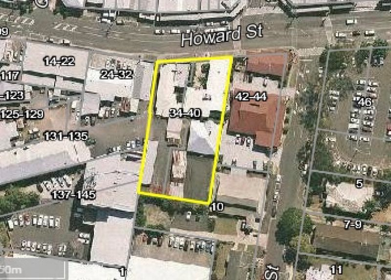 Nambour Office for Lease