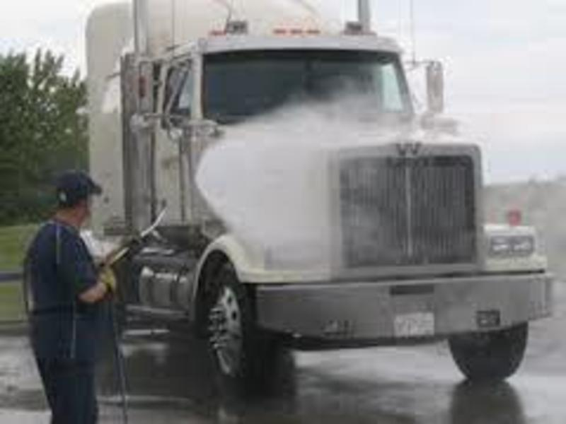 Best Mobile Truck Wash In The West