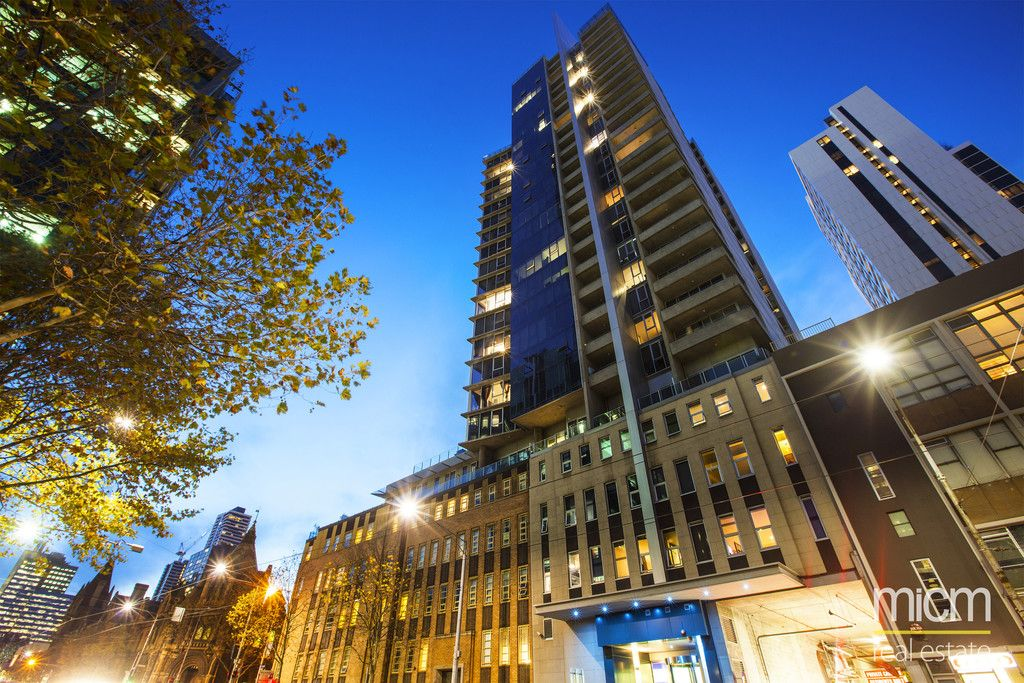 Located In The Heart of Melbourne!