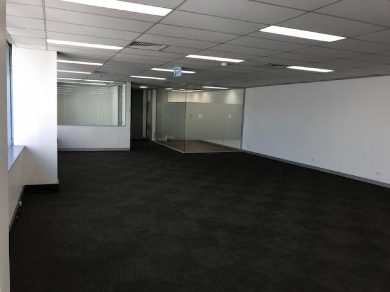 Fully Renovated First Floor Offices