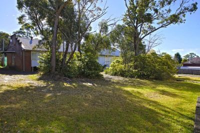 201 Great Western Highway Hazelbrook 2779