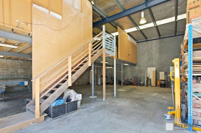 Perfect Starter Warehouse / Office in Secure Estate - NO GST