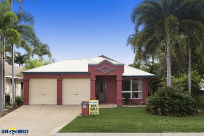 QUIET SOUGHT-AFTER… QUIET LOCATION CLOSE TO SCHOOLS & ALL AMENITIES