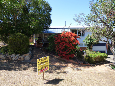 Fantastic Buying In The Heart Of Boonah!