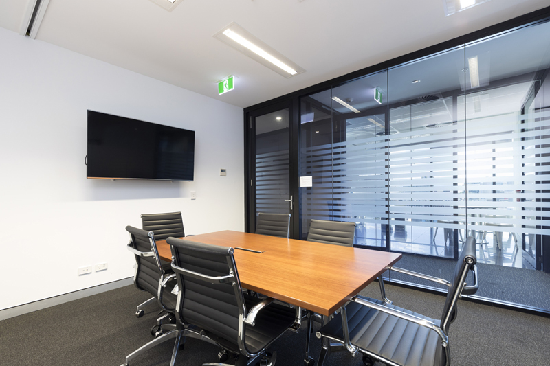Private 1 person offices from an all inclusive fee of just $180 a week!