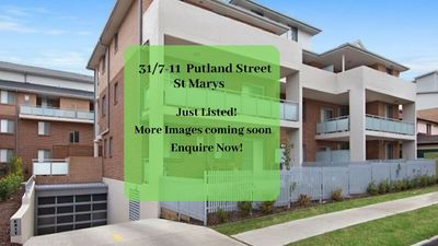 SECURE AND PRIVATE TWO BEDROOM UNIT