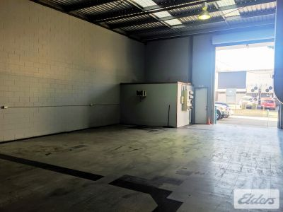 CENTRAL INDUSTRIAL, LOW RENTAL RATES.