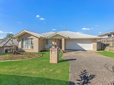 QUALITY HOME ON LOW MAINTENANCE BLOCK