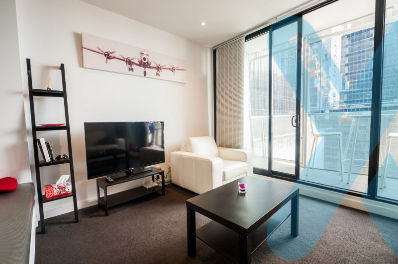 Perfectly Furnished One Bedroom Apartment!