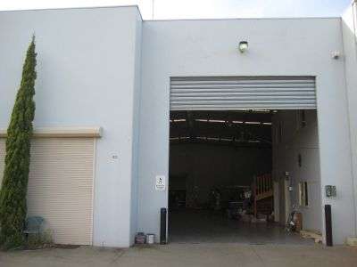 Factory (435m2 approx) Available For Lease