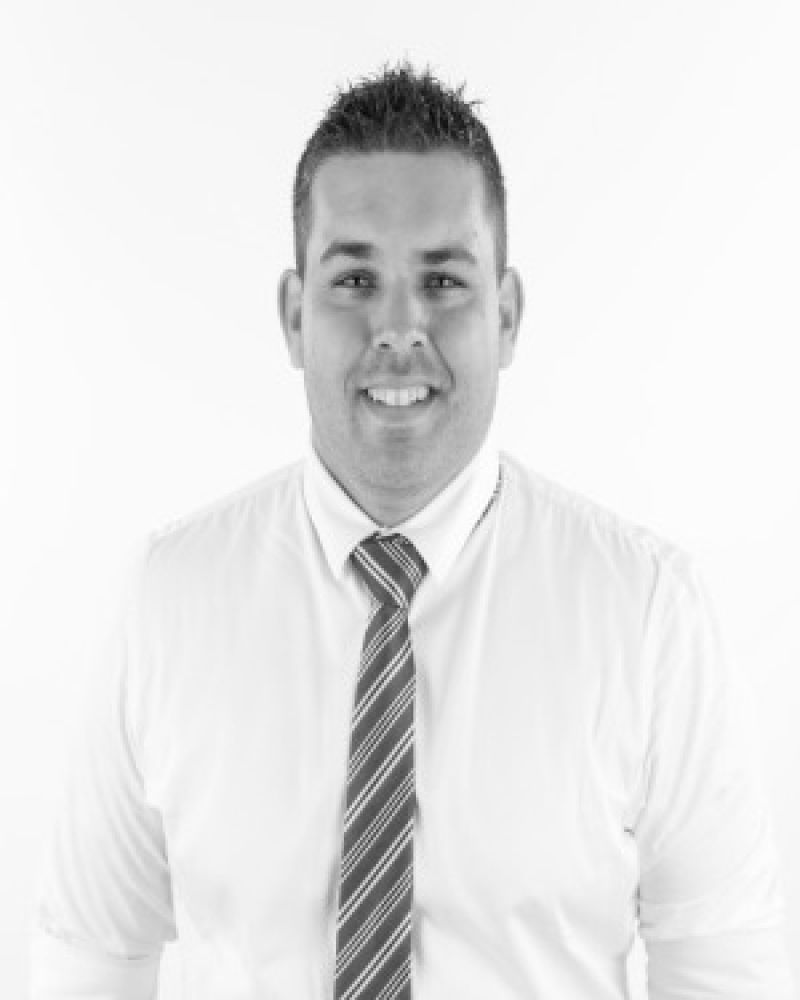 Dan Killick Real Estate Agent