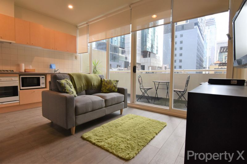 PRIVATE INSPECTION AVAILABLE - Spacious Furnished One Bedroom!