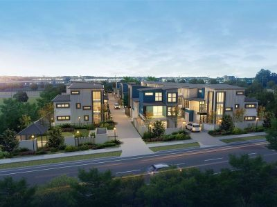 DA Approved site for 26 Townhouses