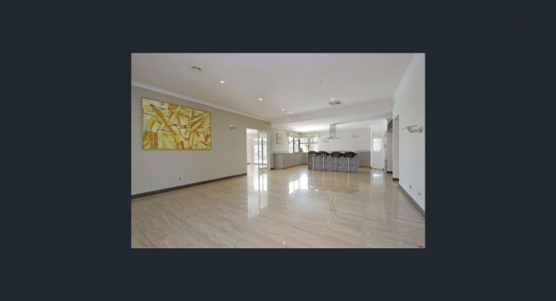 LEASED FIRST HOME OPEN - STUNNING FAMILY HOME