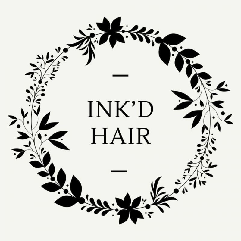Ink'd Hair - Brisbane