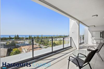 Stunning Furnished Apartment in 'Ultra'