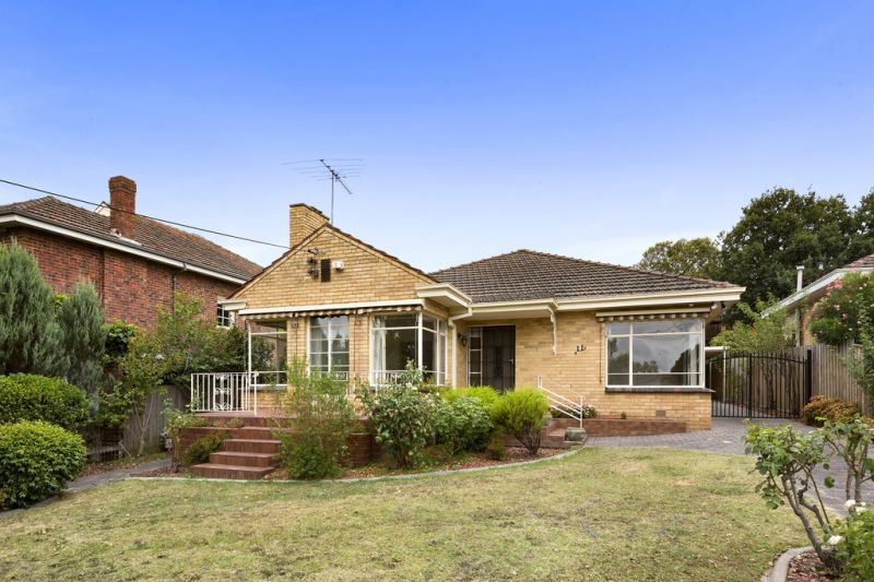 Family Friendly Home in Balwyn High School Zone