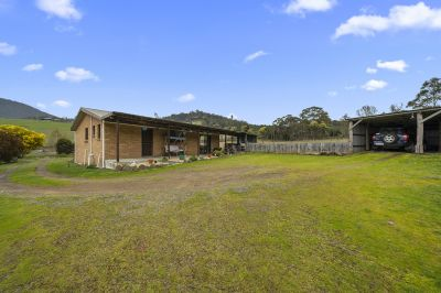 418 Ellendale Road, Fentonbury