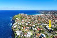 Quintessential Beachside Family Home offers Sundrenched Level Gardens & Pool. Only Minutes to Bondi Beach, Parks & Cafe's